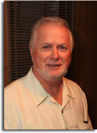 Herman Campbell - Estimator / Supervisor - Barr's Roofing